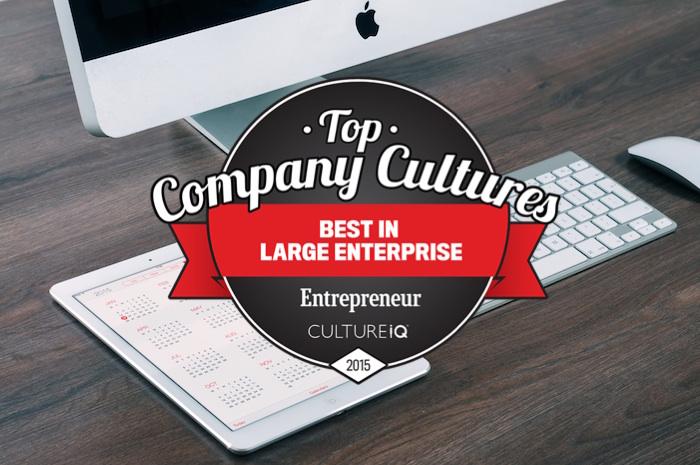 Entrepreneur cultureiq